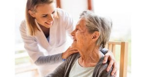 Smart About Elderly Care