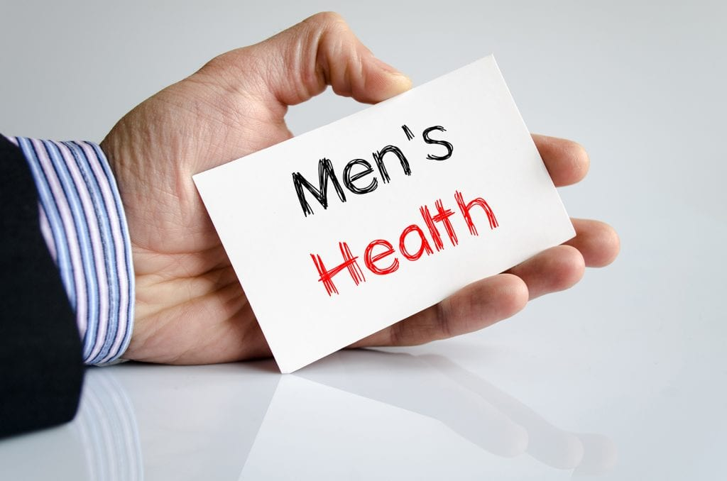 Smart About Mens Health